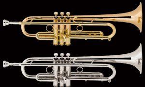 Bach Stradivarius トランペット