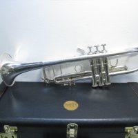 バック ストラディバリウス トランペット モデル37