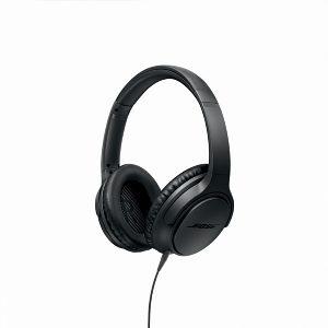 BoseのSoundTrue around-ear headphones II