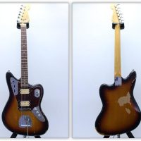 Fender Mexico Kurt Cobain Jaguar