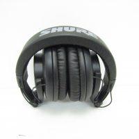 シュアのヘッドホン(SRH440)
