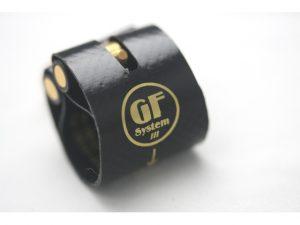 GF-System バリトンサックス用リガチャー