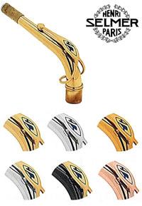 セルマ-サックス用 ネック