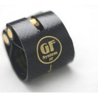 GF-MAXIMAのサックス用リガチャー